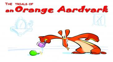 The Trials of an Orange Aardvark