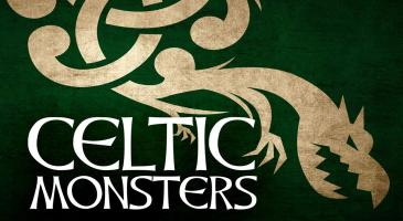 Celtic Monsters